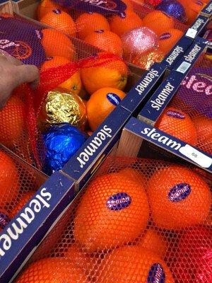 Апельсин Іспанія Преміум — Фото 1