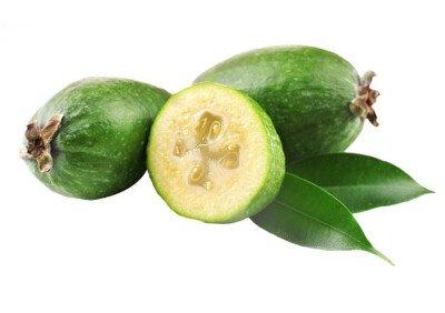 Фейхоа фрукт — Фото 0
