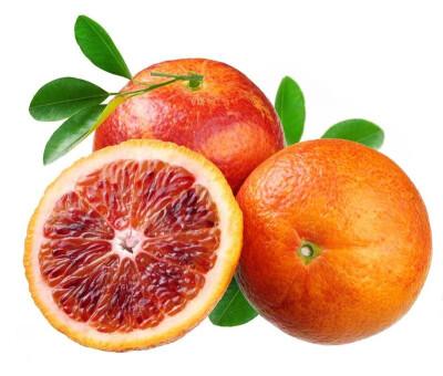 Сицилийский апельсин — Фото 0