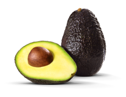 Авокадо Haas