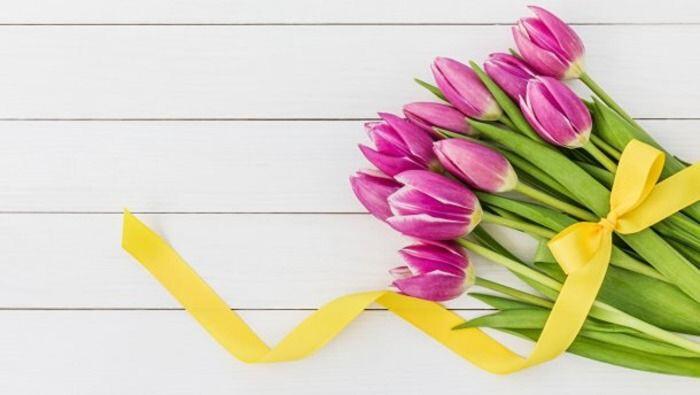 Что подарить на 8 марта?