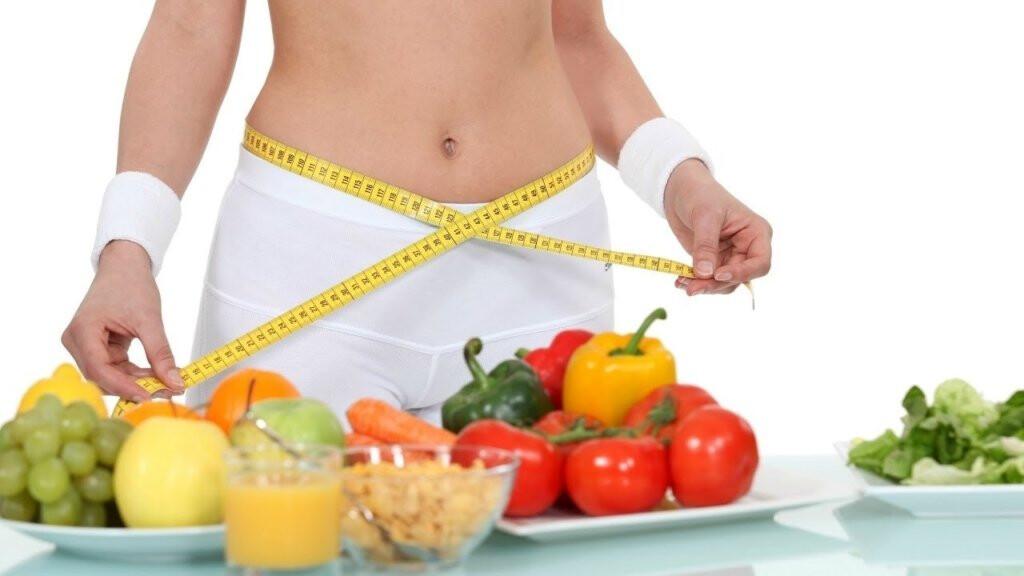 Фрукти для схуднення